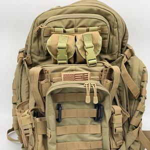 5.11 Tactical Rush 72 Bag